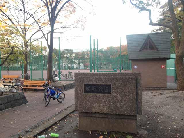 船堀公園1