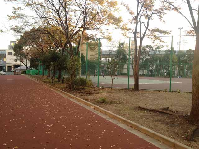 船堀公園2
