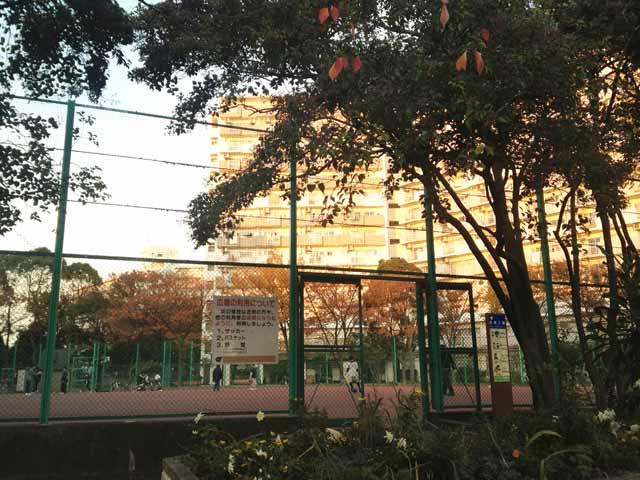 船堀公園3