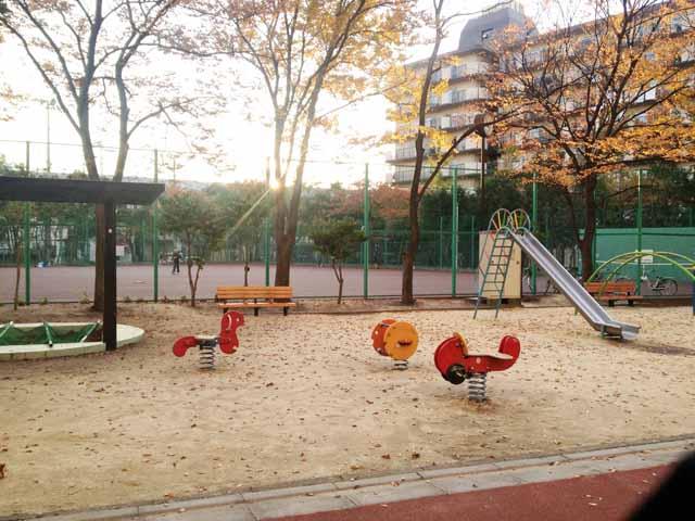 船堀公園4