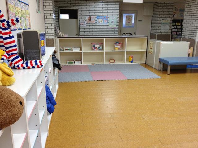 子供家庭支援センター