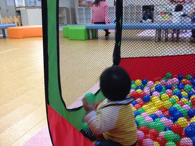 子ども家庭支援センター
